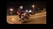 Stunt Days - Ostra Jazda Krakw