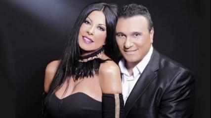 Antzela Dimitriou - Kamarose - Live