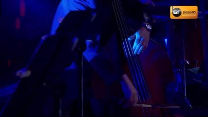 Б. Т. Р. и Мариана Попова - Несбъдване - Годишни Музикални Награди на Бг Радио 2014