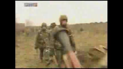 Руската Кампания В Дагестан 1999 Година