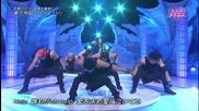 Tvxq - Scream (130906 Music Dragon)