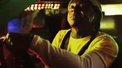 Chris Brown - Look At Me Now ft- Lil Wayne, Busta Rhymes {eng Subs}