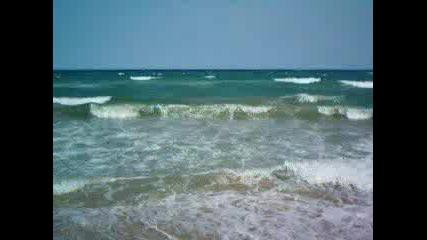 Морето - Кранево