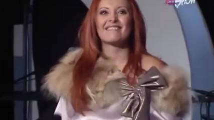 Dragana Mirkovic - Tamo gde je milo moje (bg sub)