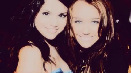 Miley & Selena - Find a way