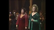 Dame Joan Sutherland & Marilyn Horne - The Flower Duet (Lakme)