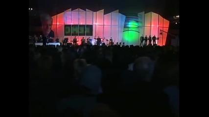 Kemal Monteno - Vratio sam se zivote - (LIVE) - (Skenderija 2003) - (FTV)
