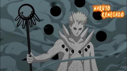 Naruto Manga 640 [bg sub]*hd