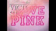 Miranda Kerr Обича Розово