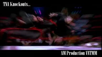 [vntmm final mv] Tnas Knockouts !!