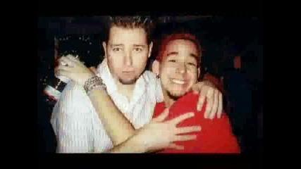 Linkin Park - Снимки На Mike