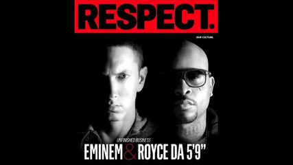 Eminem - Fast Lane feat. Royce Da 5'9