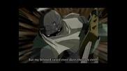 Fullmetal Alchemist Tribute