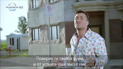 Константин - Докато сърцето бие (official Video) + текст