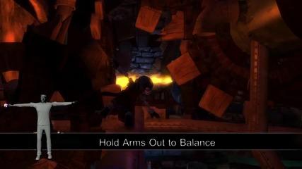Medieval Moves - Deadmunds Quest Official E3 2011 Trailer [hd]