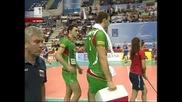 България без капитана Владимир Николов в Световната волейболна лига