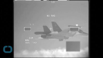 U.S. Protests 'sloppy,' Unsafe Russian Intercept of Spy Plane