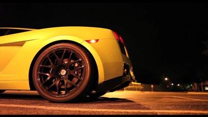 Най-новият проект от Undeground Racing = 1250 horsepower