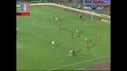 Bulgaria - Cherna Gora 1:1 (4:1)