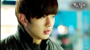 (превод) Jang Jung Woo - Memories Of Heaven • I Miss You Mv •