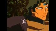 Deltora Quest - sezon 1 epizod 39 - Bg Audio ( Клетвата на торианците)