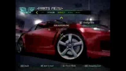 Nfs:carbon Vs Gta:sa Street Racing Mod