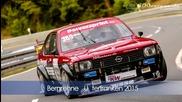 Opel Kadett Coupe 16v - Stefan Faulhaber - Bergrennen Unterfranken 2015