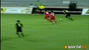 Фк Работнички - Ливърпул 0:2 ( Hd )