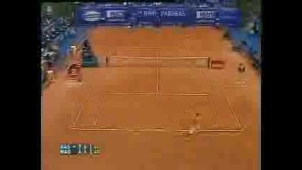 Richard Gasquet - Тенис