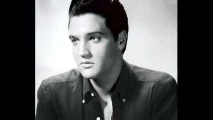 Elvis Presley - Love Me Tonight