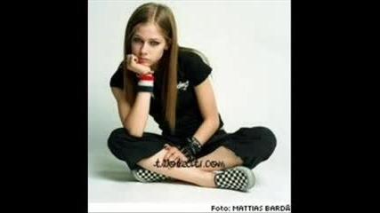 Avril Lavigne - Girlfriend - Moi Mix I Snimki
