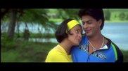 Kuch Kuch Hota Hai song