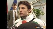 Андрей Жеков: Най - Важният Ни Мач Беше С Русия
