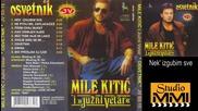 Mile Kitic i Juzni Vetar - Nek izgubim sve (hq) (bg sub)