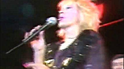 Merima Njegomir ( 1987 ) - Uzmi me ( Disko Folk na Tasmajdanu )