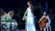 Julia Fischer - Winter - Allegro non molto Ii. (no.4 in F.minor)