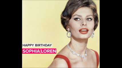 Hollywood royal Sophia Loren's 3 must-see films
