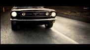Example - Midnight Run | Официално видео| + Превод!