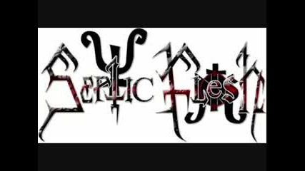 Septic Flesh - Red Code Cult