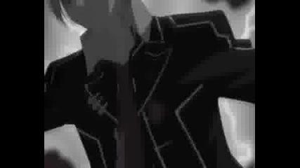 Vampire Knight Zeros Desires
