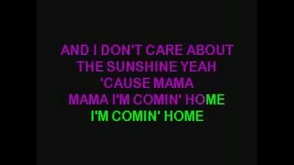 Ozzy Osbourne - Mama Im Coming Home