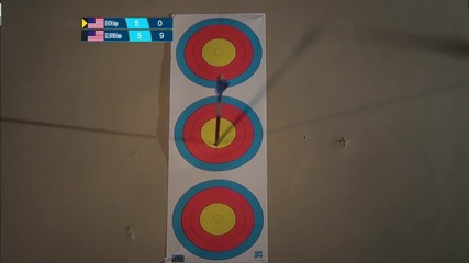 Световно първенство по стрелба с лък - Indoor Archery World Cup (2013)