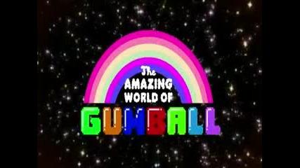 Нeвероятният свят на Гъмбол - The Remote