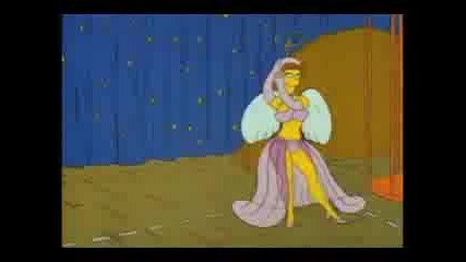 Simpsons Just Lose It