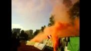 Ultras Cherno More