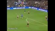 Chelsea 5:0 Sunderland