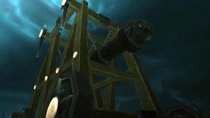 Wow - Fall of the Lich King Trailer [hd]