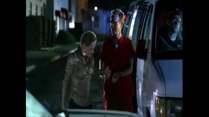 Justin Bieber в От местопрестъплението: Лас Вегас [ част 5 ]