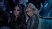 Премиера! Андреа и Н. Лозанова ft. Ronny Dae & Benny Blaze - Besame | Официално видео