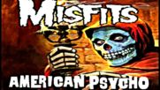 The Misfits - American Psycho (full Album 1997)